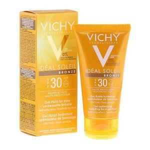 Vichy Idéal Soleil - Gel bronze SPF 30