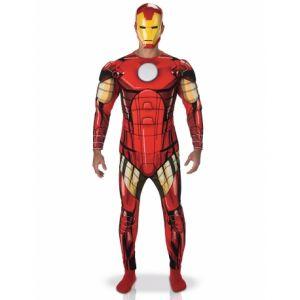 Déguisement luxe Iron Man Avengers
