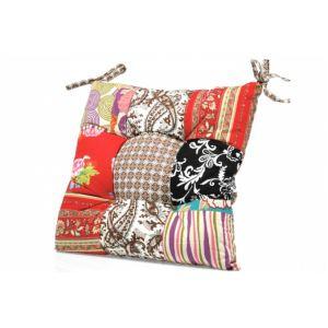 chaise patchwork comparer 713 offres. Black Bedroom Furniture Sets. Home Design Ideas