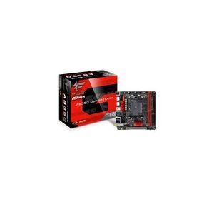Asrock Fatal1ty AB350 Gaming ITX/ac - Carte mère socket 1151