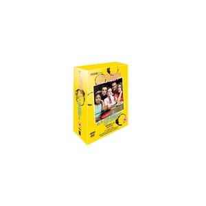 Coffret Two Pints of Lager and A Packet of Crisps - Saison 1 à 6