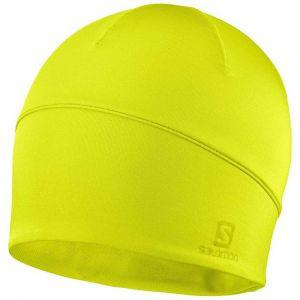 Salomon Active Bonnet Homme, sulphur spring Bonnets