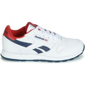 Reebok Chaussures Sport Basket CLASSIC LEATHER blanc - Taille 36,37,38,35