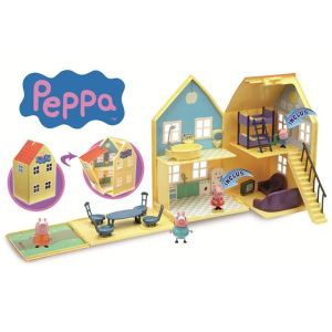 Giochi Preziosi Maison de poupée Luxe Peppa Pig