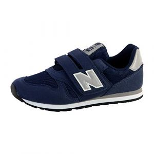 New Balance Baskets basses enfant 373 bleu - Taille 28,35,34 1/2