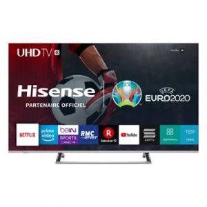 Hisense TV LED H55B7500