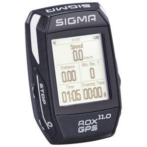 Sigma ROX 11.0 - GPS vélo avec capteurs