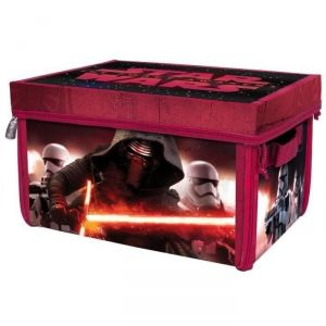 Worlds Apart Sac Star Wars Zipbin Space Case
