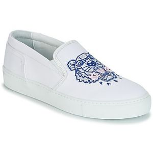 Kenzo Chaussures K SKATE SNEAKERS blanc - Taille 41