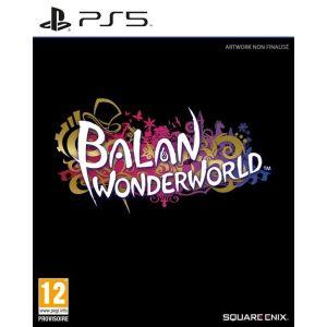 Balan Wonderworld (PS5) [PS5]