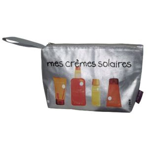 Incidence Trousse isotherme Mes crèmes solaires