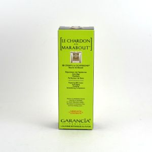 Garancia Le Chardon et le Marabou - BB crème à la cicatrisone