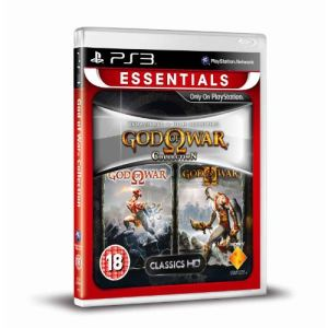God of War Collection [PS3]