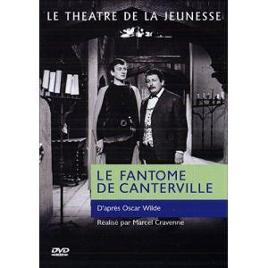 Le théâtre de la jeunesse : Le fantôme de Canterville