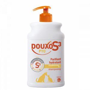 Douxo S3 Pyo Shampooing 500 ml