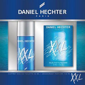 Daniel Hechter XXL - Coffret eau de toilette et déodorant