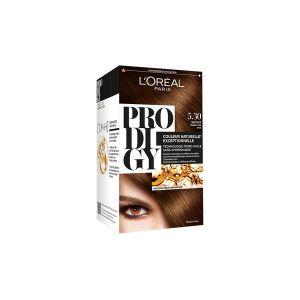 L'Oréal Prodigy châtain - Coloration 5,30 Bronze Châtain Clair Doré