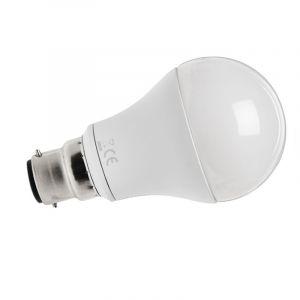 SysLED Ampoule LED B22 9W blanc neutre ( baïonnette )