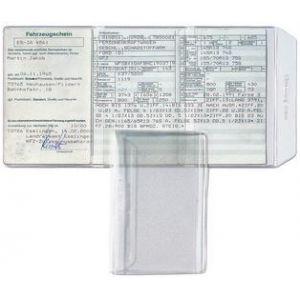 Hetzel 23407090 - Pochette triple pour format total 215x107