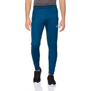 Reebok Pantalon workout ready stacked logo l