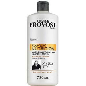 Franck Provost Expert nutrition - Après-shampooing professionnel