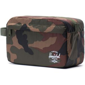 Herschel Trousse de toilette Toiletry Bag 3 litres Woodland Camo