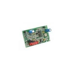 Came 001AF43SR - Carte radio embrochable en 433,92 MHz Supereterodine max 25 émetteurs