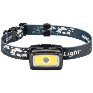 Goobay Lampe Frontale LED High Bright 240