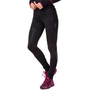 Raidlight Wintertrail W vêtement running femme Noir - Taille S