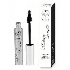 Vitry Madame Longcils - Mascara noir 10 ml