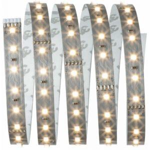 Paulmann Kit ruban LED Maxled 1.5m LED intégrée Blanc 2700K 825 lumens