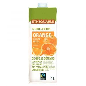 Ethiquable Jus d'orange - 1L