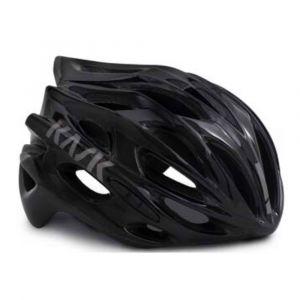 Kask Helm Mojito X - Casque de cyclisme taille M - 52-58 cm, noir