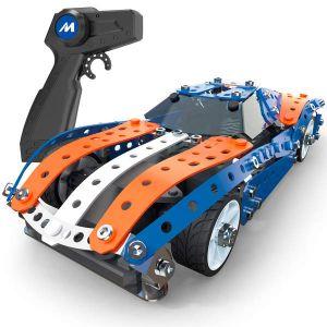 Spin Master Speedster R/C - Voiture de course radiocommandée
