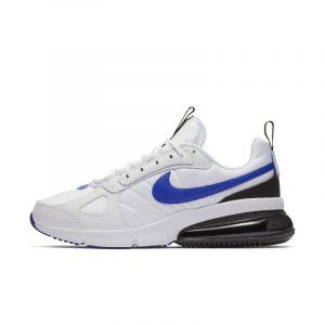 Nike Chaussure Air Max 270 Futura pour Homme - Blanc - Couleur Blanc - Taille 47.5