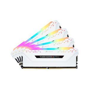 Corsair Vengeance CMW32GX4M4C3000C15W 32Go DDR4 3000MHz module de mémoire