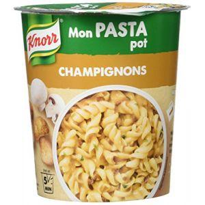 Knorr Mon Pasta Pot champignons - La boite de 70g