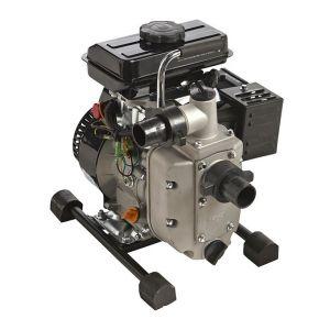 Flotec Hydroblaster 2.5 HP - Pompe de surface à essence débit max. 12000 L/h