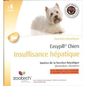 Zootech Easypill Chien : Insuffisance hépatique