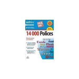14 000 polices (2006) [Windows]