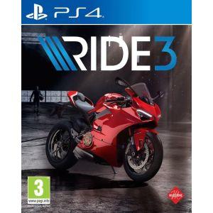 Ride 3 [PS4]