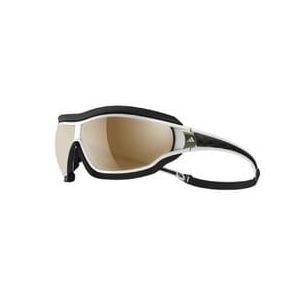 Adidas Eyewear Tycane Pro Outdoor S White Shiny / Grey