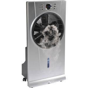 Confort Line WCF-03S - Ventilateur brumisateur de sol 3 vitesses