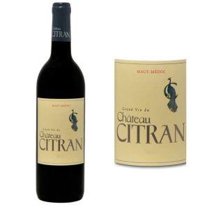 Château Citran 2011 - Vin rouge Cru Bourgeois (AOC Haut Médoc)