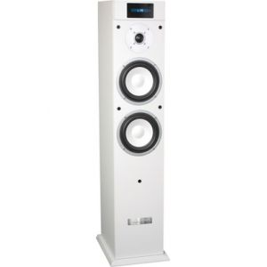Madison MAD-CENTER160 - Colonne centrale amplifiee avec USB/SD & Bluetooth 16cm / 160W