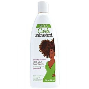 ORS Curls unleashed Conditionner