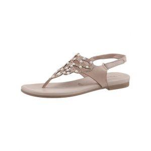 Tamaris : sandales >Kim« Gris