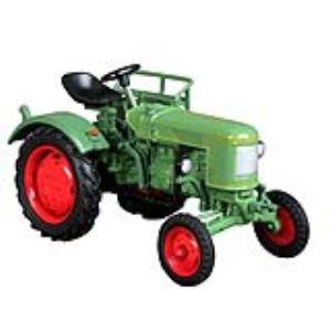 Universal Hobbies 6028 - Tracteur Fendt F24 de 1958 - Echelle 1:43