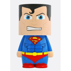 Groovy Lampe LED Superman DC Comics Look ALite