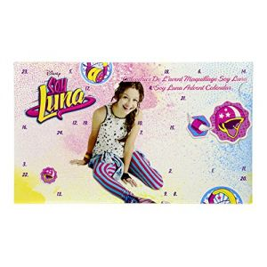 Markwins Calendrier de l'avent maquillage Soy Luna